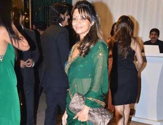 Gauri Khan
