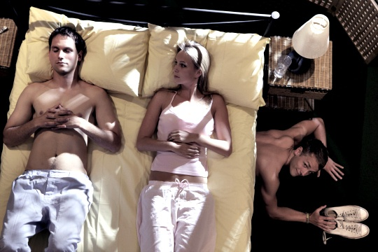 Revealed: Reasons for Female Infidelity