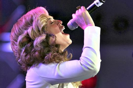 Beyonce Admits Inauguration Day Lip Sync