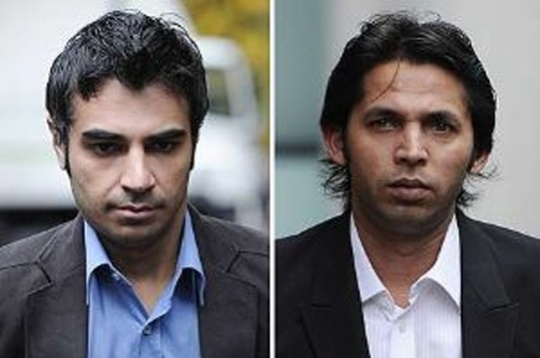 Butt, Asif Set For Appeal Hearing at CAS