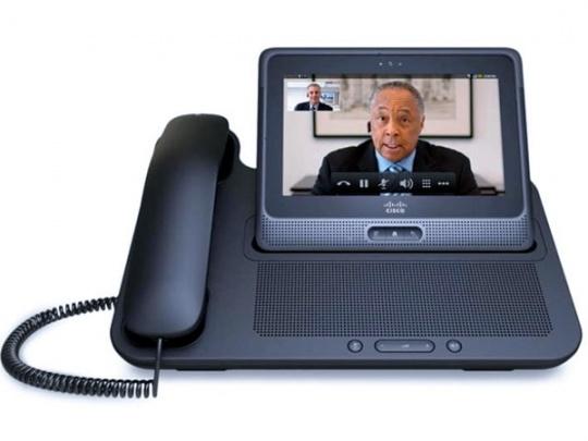 Cisco discontinues development of Cius tablet