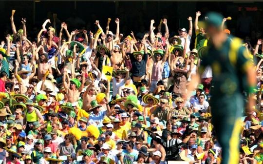 Cricket Eyes 2024 Olympics Entry