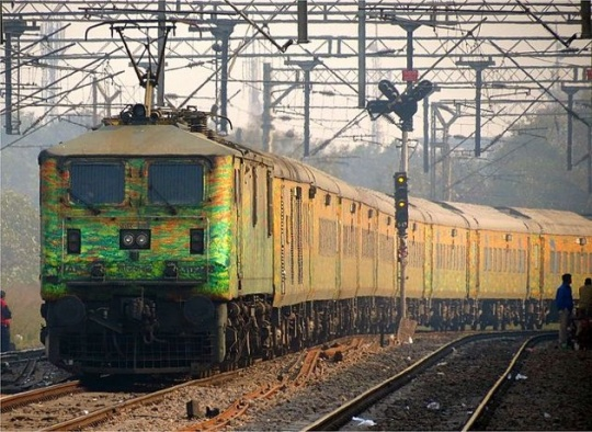 100 New Trains Likely To Be Announced