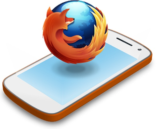 Firefox OS Phones Coming in July