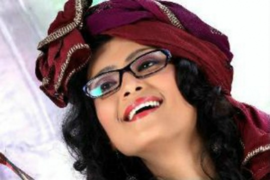 Ishita Vyas to Enter Anamika