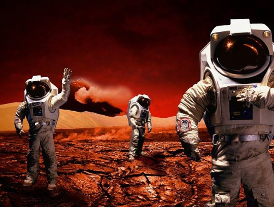 India to Launch Mars Mission This Year: President