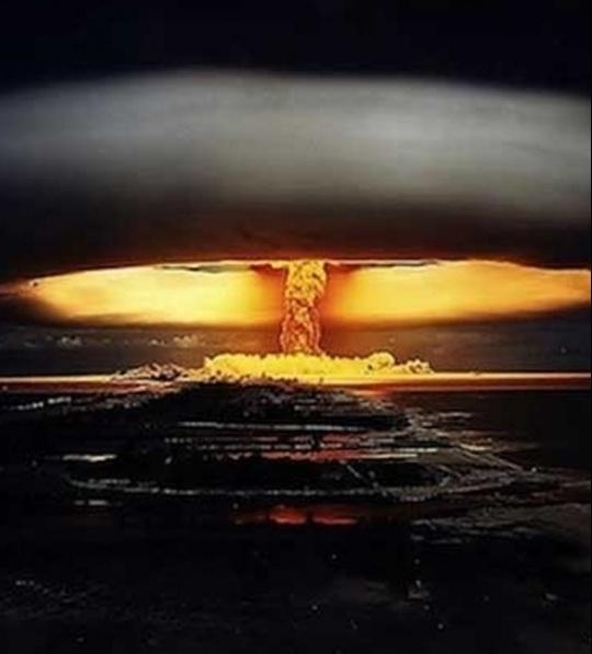 Nuclear Test
