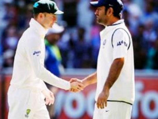 Oz Media, Ex-Stars Bitter at 'Rank Turner' Indian Wickets