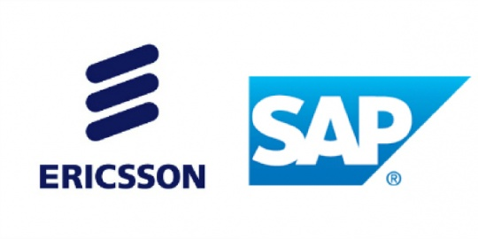 Ericsson, SAP Team Up to Offer M2M Solutions