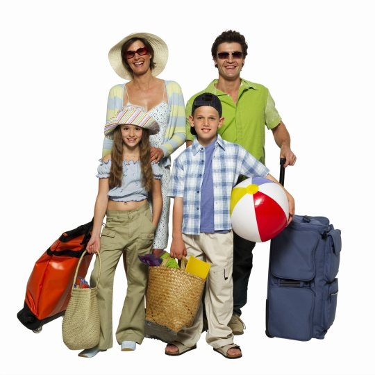 Tips to Make Travel Simple