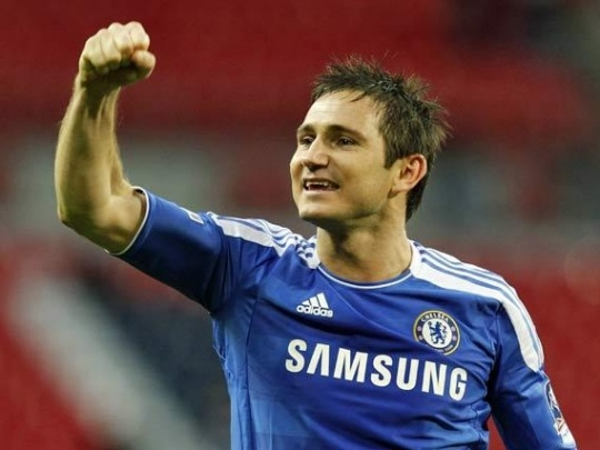 'Frank Lampard Won't Get New Deal'