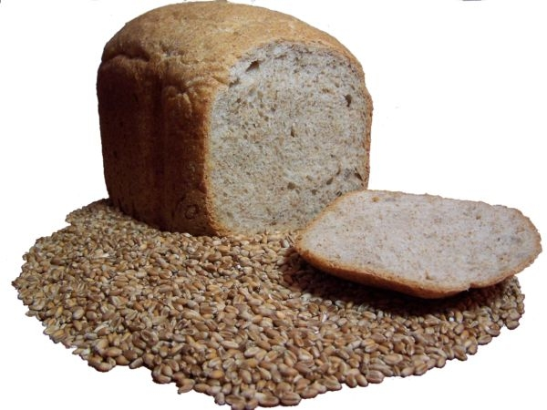 What Makes Whole Wheat Bread So Appetising?