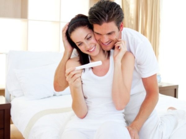 About Pregnancy: 10 Steps To Take Before Conceiving