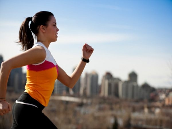 Inspired To Run A Marathon? Check Out These Training Tips