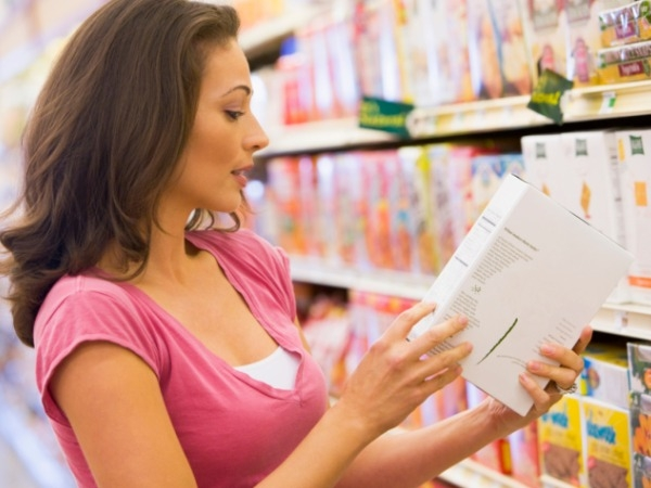 How To Select Healthy Snacks From Supermarkets