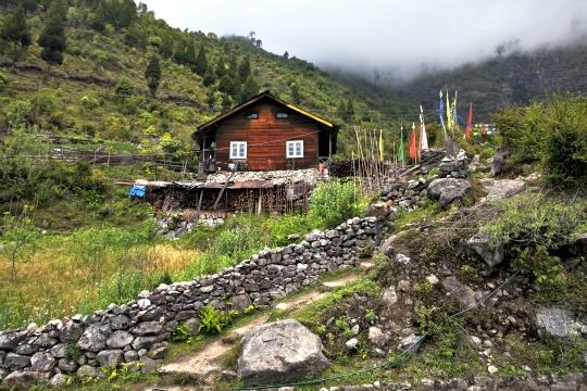 Homestay Tourism Flourishes in Sikkim
