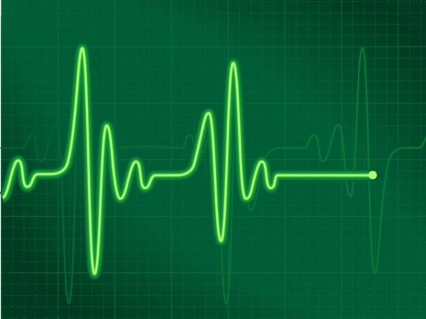 Yoga May Aid People With Irregular Heart Rhythm