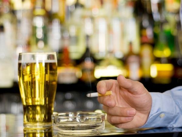 Liver Failure: Liver Damage And Alcohol
