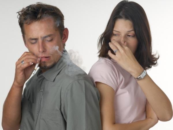 Passive Smoking Heightens Dementia Risk Too