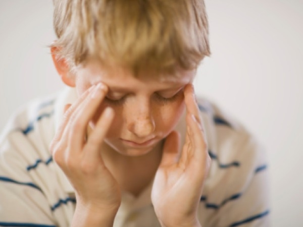 Headache: Placebo As Good As Most Drugs For Kids' Migraines