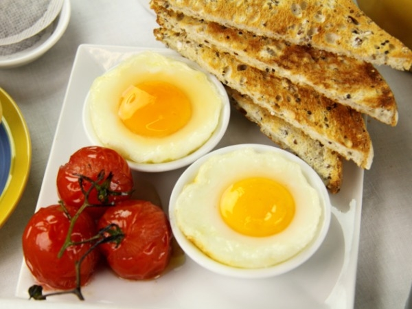 Weight Loss Foods: Health Benefits Of Eggs