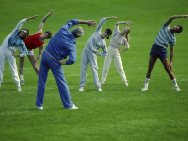 Exercise Tied To Better Colon Cancer Survival Odds