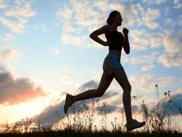 How Interval Training Helps Endurance