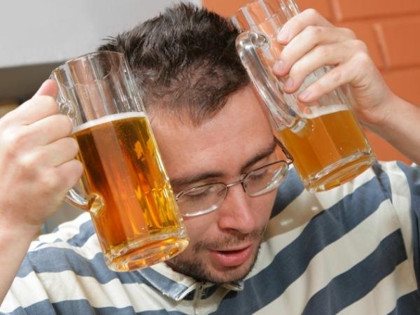 Addiction: Vaccine To Help Fight Alcoholism