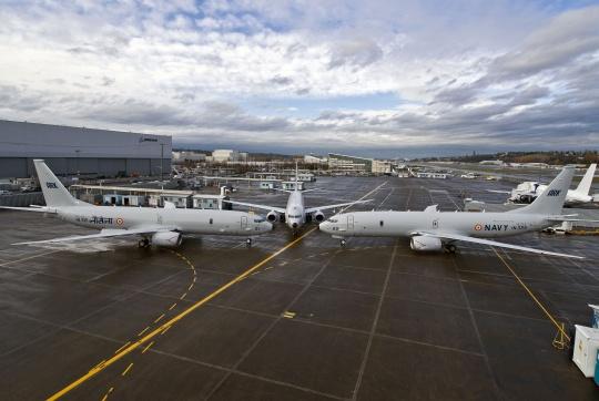 Boeing P8I