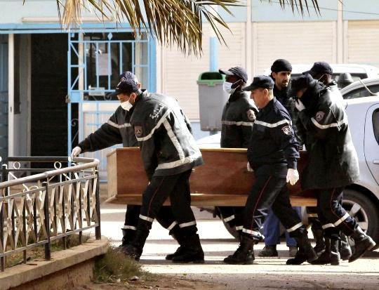 Algeria Siege Toll Crosses 80 as More Bodies Found