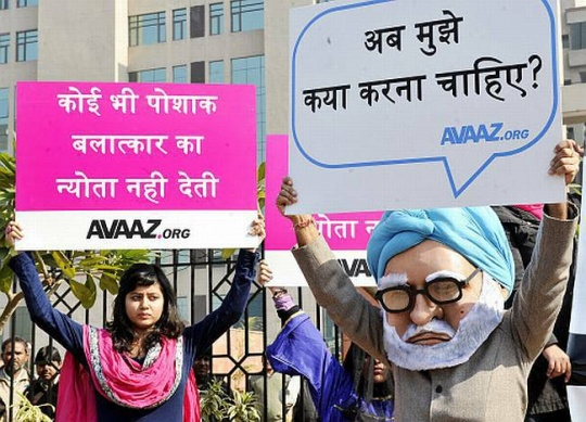 Rape Law: Justice Sharma Speaks Out for the Common Man