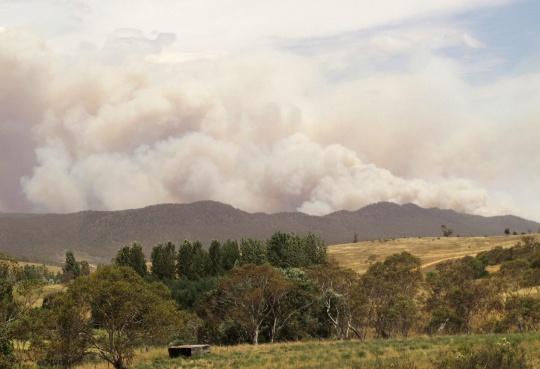 Australia Bushfires Rage in Catastrophic Conditions