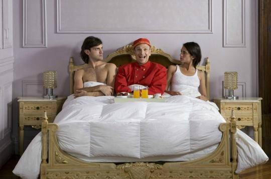 Craziest Hotel Requests of 2012