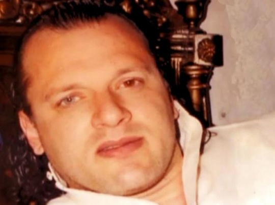 David Headley Sentenced to 35 Years in Prison
