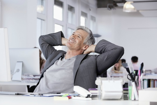 Daydreaming at Work Boosts Creativity