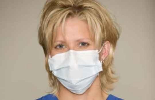Flu Epidemic Grips US