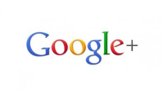 Google+ Becomes Second-Biggest Social Network