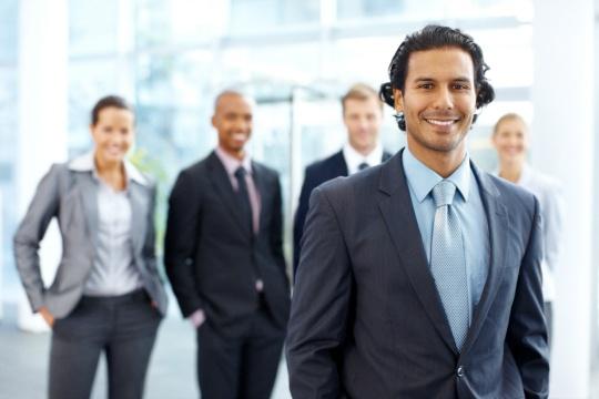 Good Looking Men Earn Handsome Salaries