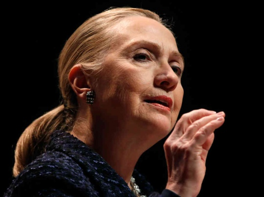 Hillary Clinton Leaving World Stage, But for How Long?