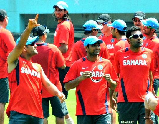 India Aim to Bounce Back Against England