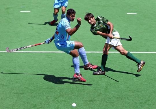 India–Pakistan Rivalry beyond Cricket