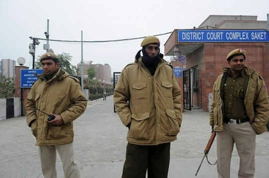 How to Defend the Delhi Gang-Rape Accused