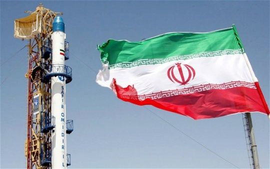 Iran To Send Monkey Into Space!