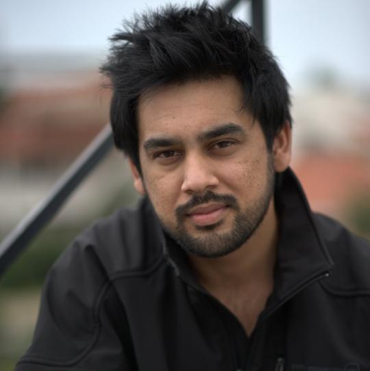Karan Bhangay, CEO, TILE