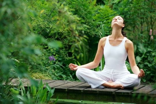 Meditation Relieves Chronic Inflammation