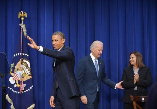 Obama Unveils $ 500 Million Gun Violence Package