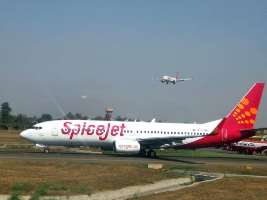 Airlines Can't Charge Transaction Fee: SC