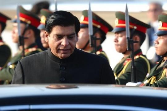 Pakistan in Turmoil, Islamabad Under Siege