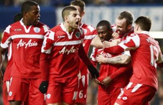 Shaun Hands Chelsea Title Setback