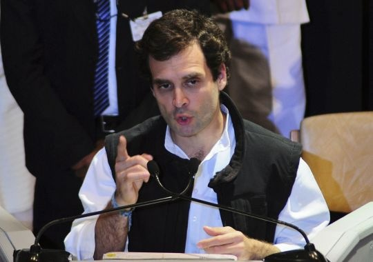 Rahul Gandhi's Speech: Poignant or 'Lacking in Content'?